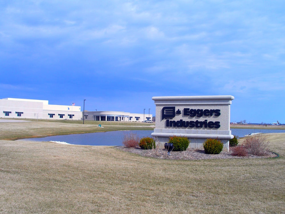 Eggers Industries Photo